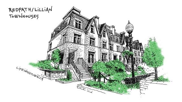 LifeInMidtown.ca-Condos-Redpath-Lillian-Townhouses-Illustration-sfw