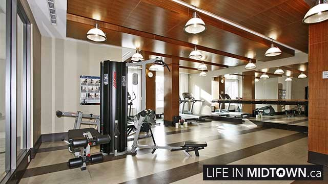 LifeInMidtown-Condos-88-Broadway–Gym
