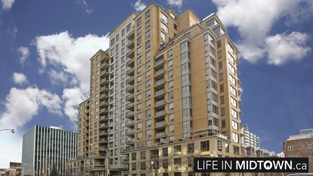 LifeInMidtown-Condos-123-Eglinton-Exterior