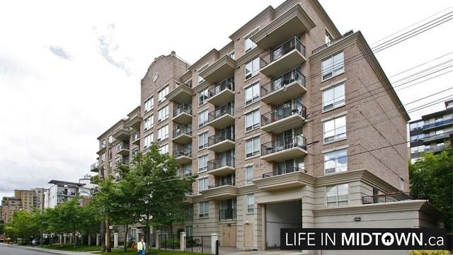 LifeInMidtown-Condos-188-Redpath-Exterior