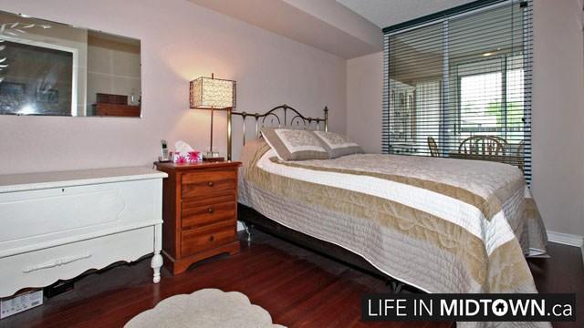LifeInMidtown-Condos-195-Merton-Bedroom