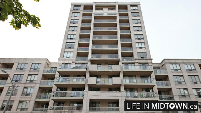 LifeInMidtown-Condos-195-Merton-Exterior