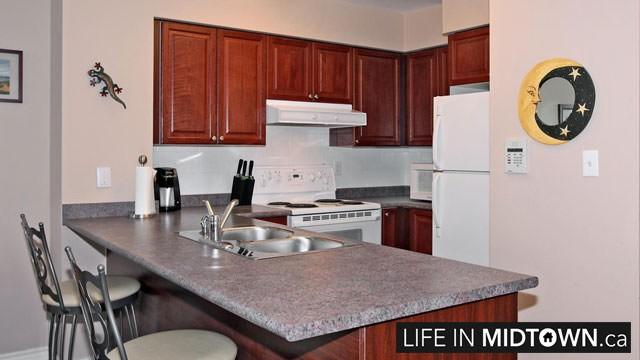 LifeInMidtown-Condos-195-Merton-Kitchen