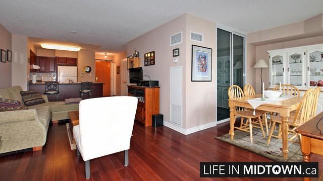 LifeInMidtown-Condos-195-Merton-Living-Dining