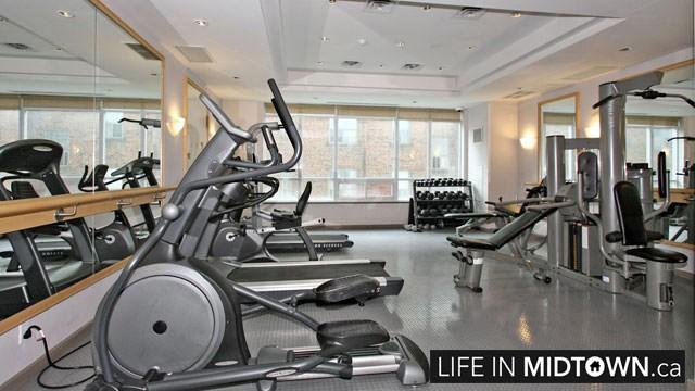 LifeInMidtown-Condos-212-Eglinton-Gym2