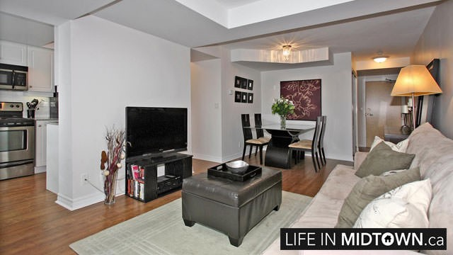 LifeInMidtown-Condos-212-Eglinton-Living-Dining-Room