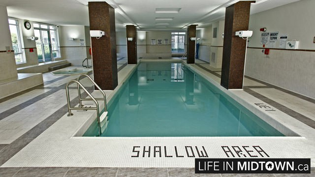 LifeInMidtown-Condos-212-Eglinton-Pool
