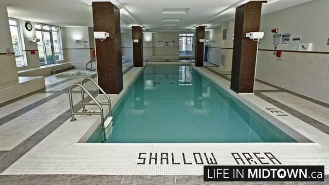 LifeInMidtown-Condos-212-Eglinton-Pool