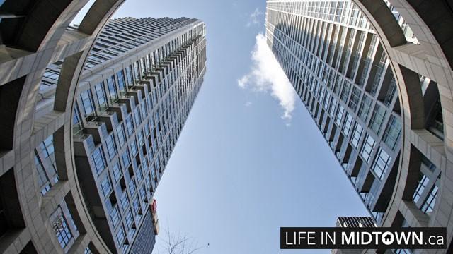LifeInMidtown-Condos-2181-Yonge-Exterior