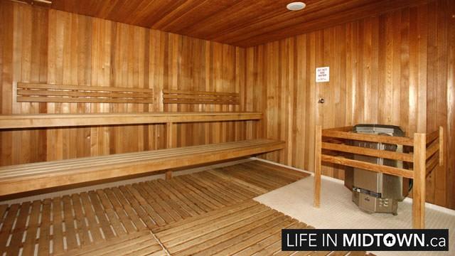 LifeInMidtown-Condos-2181-Yonge-Sauna