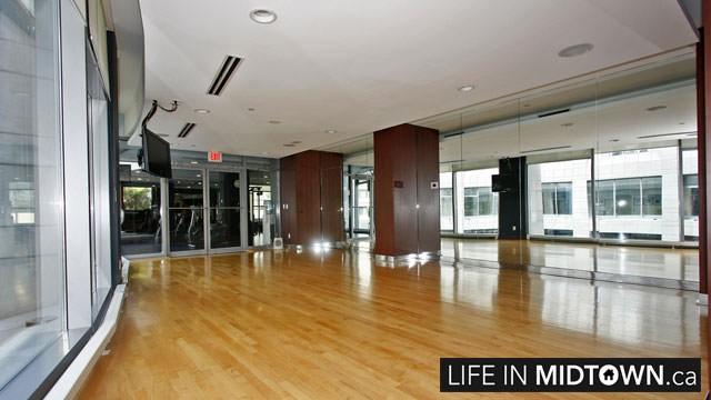 LifeInMidtown-Condos-2181-Yonge-Yoga-Aerobics