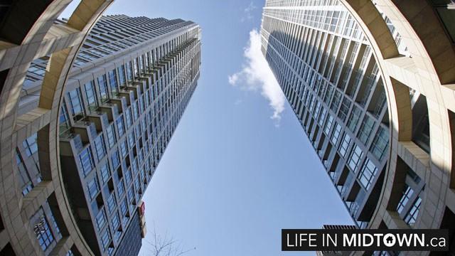 LifeInMidtown-Condos-2191-Yonge-Exterior