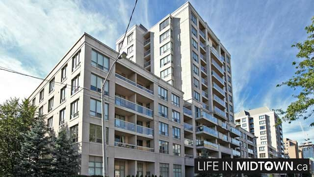 LifeInMidtown-Condos-225-Merton-Exterior