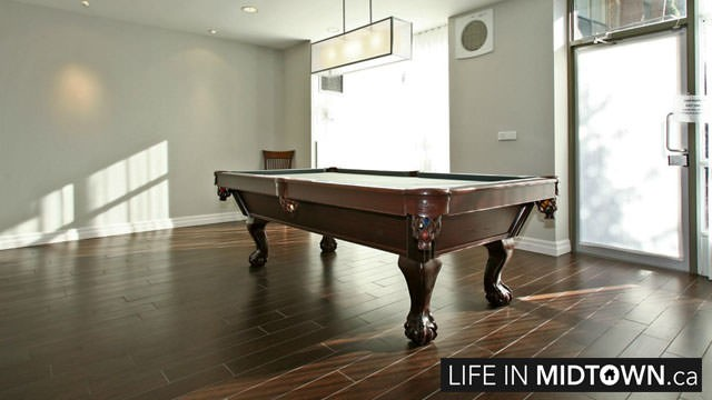 LifeInMidtown-Condos-245-Davisville-Billiards