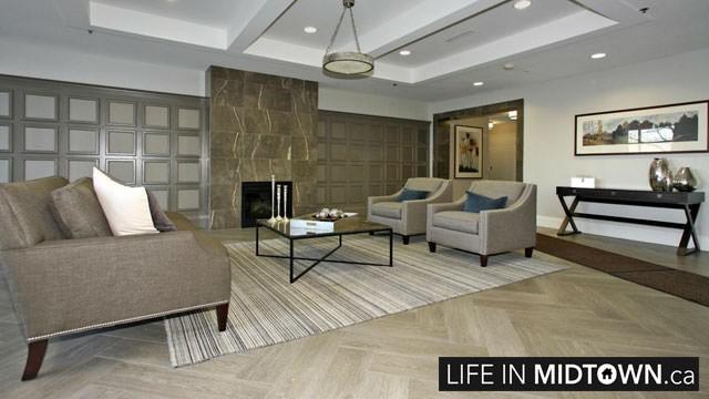 LifeInMidtown-Condos-245-Davisville-Lobby