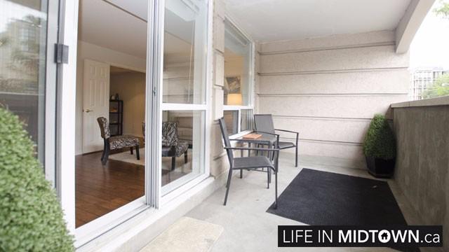 LifeInMidtown-Condos-300-Balliol-Balcony