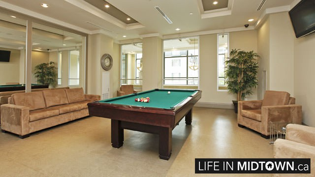 LifeInMidtown-Condos-319-Merton-Billiards