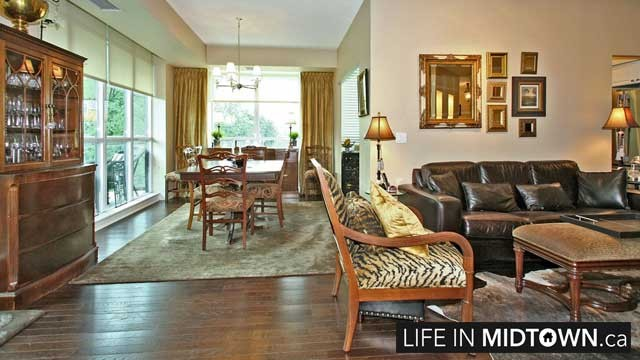 LifeInMidtown-Condos-319-Merton-Living-Dining