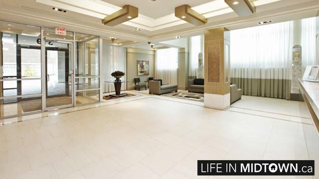 LifeInMidtown-Condos-319-Merton-Lobby