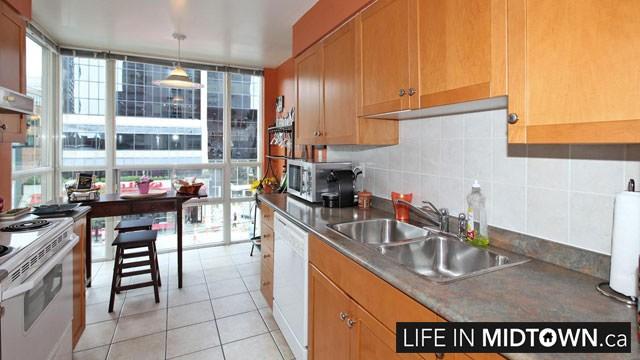 LifeInMidtown-Condos-43-Eglinton-Kitchen