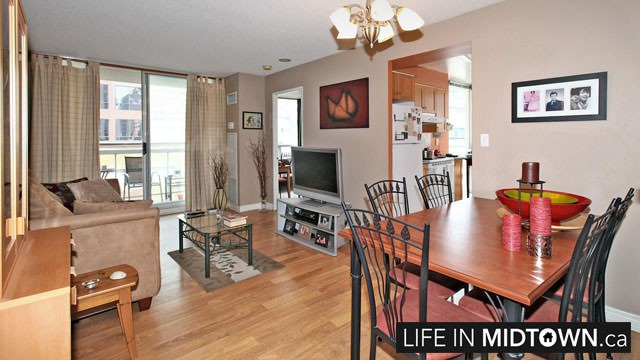 LifeInMidtown-Condos-43-Eglinton-Living-Dining-Room