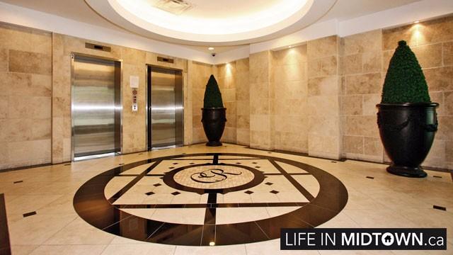 LifeInMidtown-Condos-650-MountPleasant-Lobby