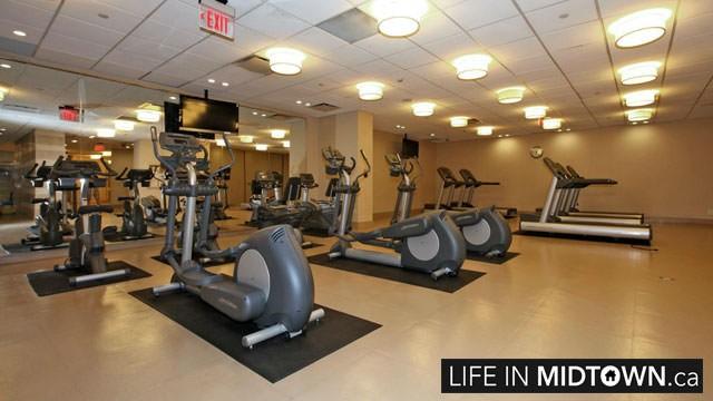 LifeInMidtown-Condos-70-Roehampton-Gym2