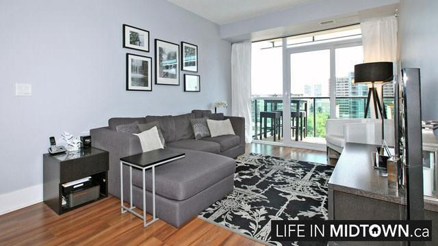 70 Roehampton Life In Midtown