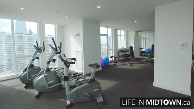 LifeInMidtown-Condos-83-Redpath-Gym-2