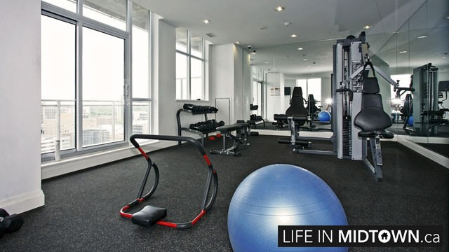 LifeInMidtown-Condos-83-Redpath-Gym-3