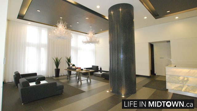 LifeInMidtown-Condos-83-Redpath-Lobby-2
