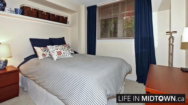 LifeInMidtown-Condos-Redpath-Lillian-Townhouses-Bedroom2