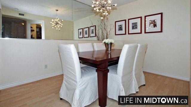 LifeInMidtown-Condos-Redpath-Lillian-Townhouses-Dining