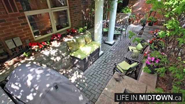 LifeInMidtown-Condos-Redpath-Lillian-Townhouses-Terrace