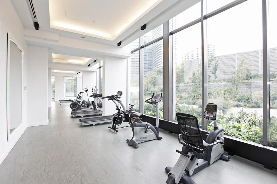 Fitness Studio 1