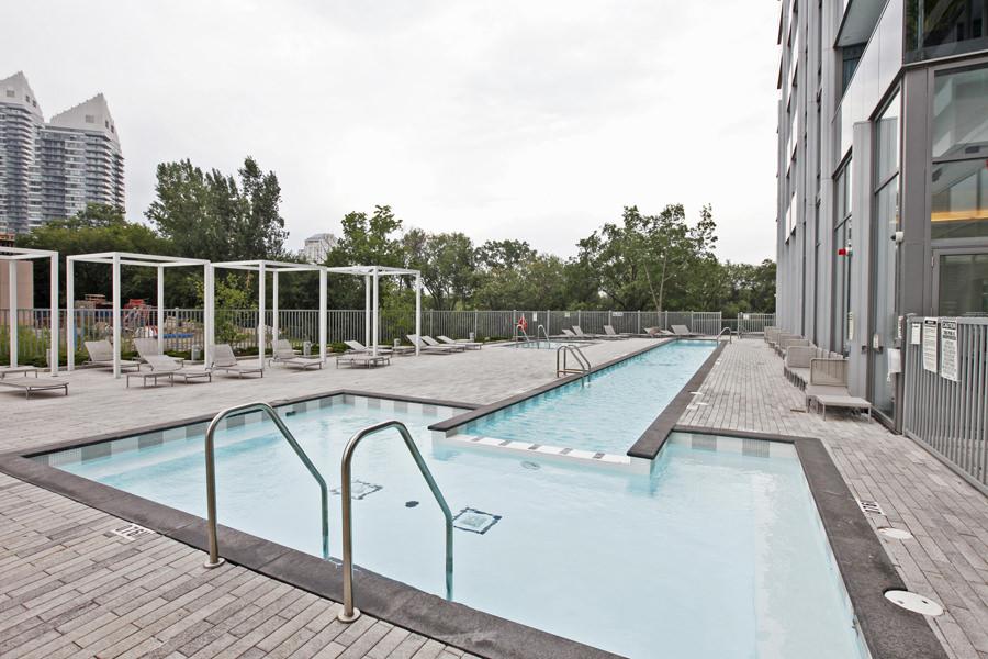 Outdoor Pool 3