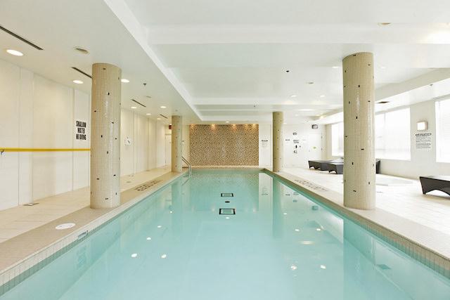 88 Broadway Pool