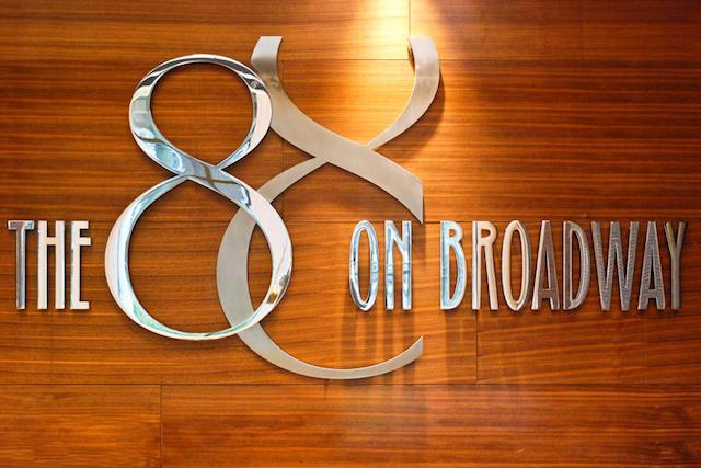 88 Broadway lobby