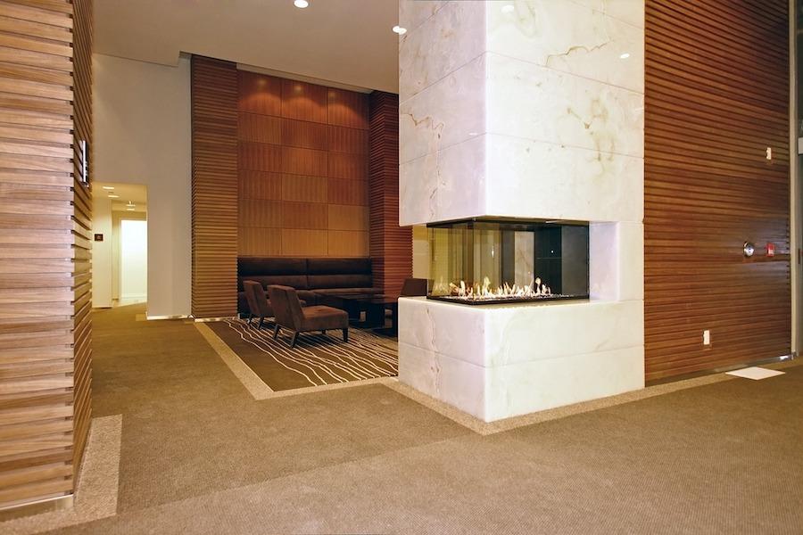 2191 Yonge - Lobby