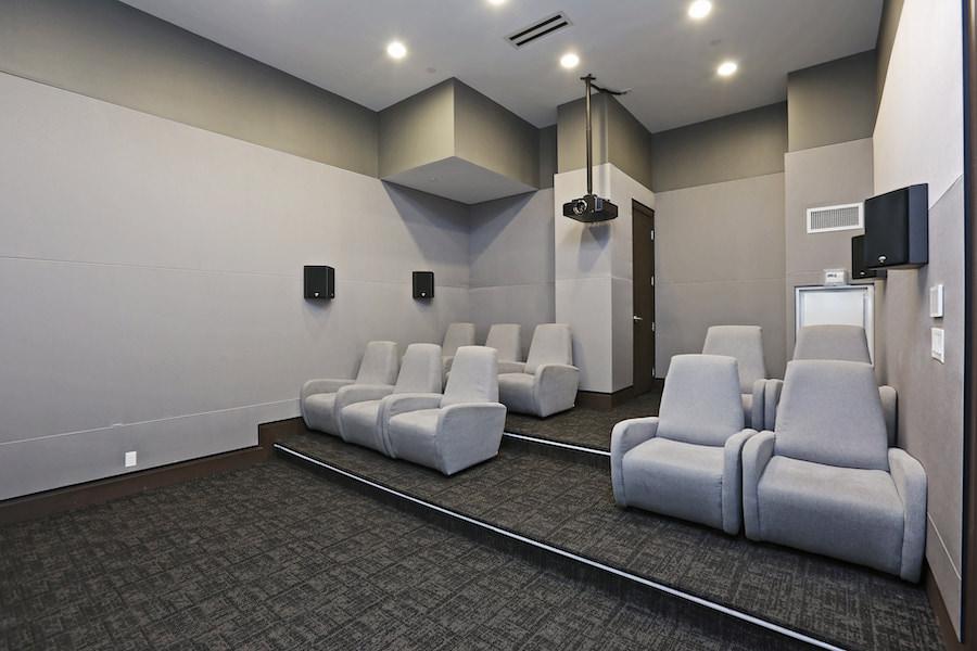 Theatre Room 1