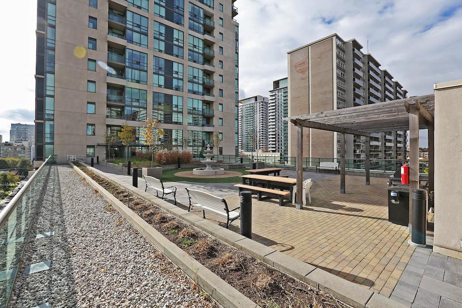 Rooftop Terrace 5