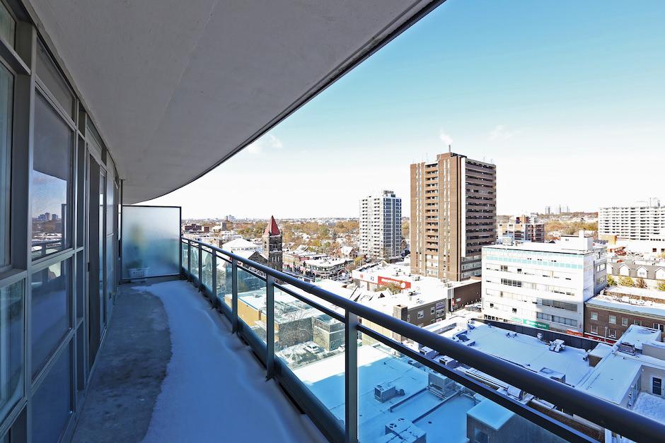 Balcony 3