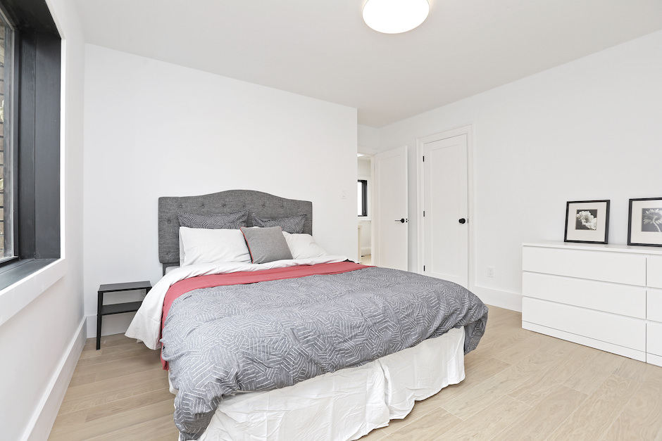 4th Bedroom 3 – revised