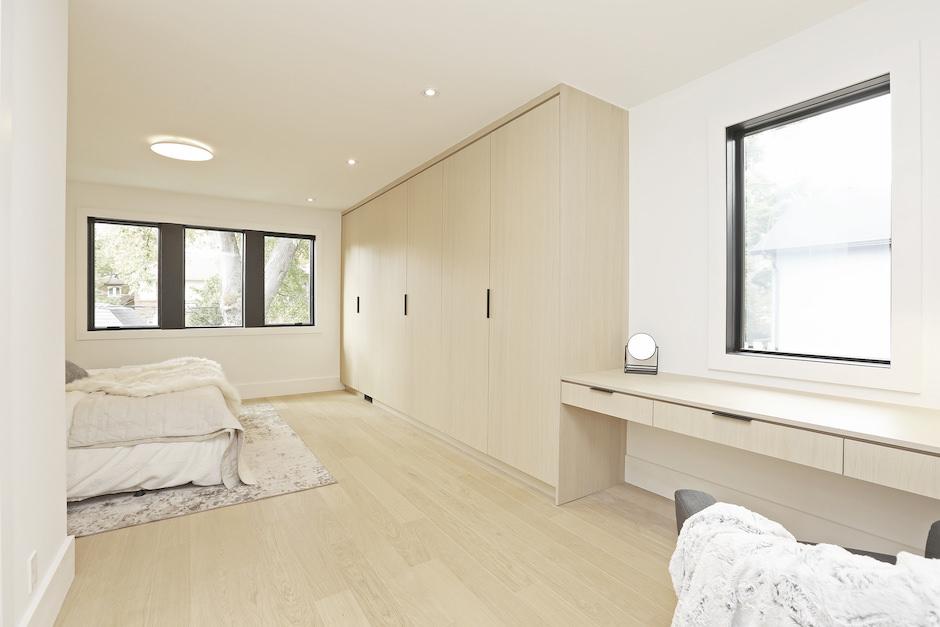 Master Bedroom 1 – revised